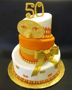 Happy Birthday Debra Zebra Cake