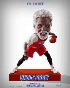 9091302515c 52 Best Uncle Drew images