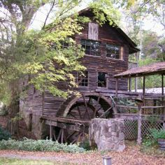 Crossed-Eyed Cricket Mill, Tenn.    Awesome!!!!!!!!!!!!!!