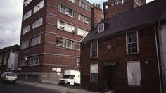 Ten old photographs of Ipswich Old Photographs, Over The Years, 1980s, Multi Story Building, England, Street, Vintage, Old Photos, Roads