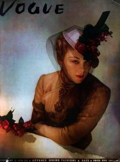 Photograph By Horst P. Horst For Vogue UK, 1938