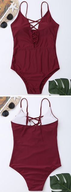 Buy New Swimwear,Shop the Latest Womens Bathing Suits, Swimsuits, & Bikinis Online at Dresslily.com. FREE SHIPPING WORLDWIDE!#swimwear#swimsuit#onepieceswimsuit
