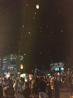 Happy new Year Iquique