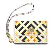 Spartina 449 Harbor Light IPhone 5 Wristlet - New Linen Daufuskie Island 213477-SPAR