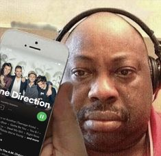 Fetus One Direction, One Direction Humor, One Direction Pictures, I Love One Direction, Harry Styles Memes, Harry Styles Photos, Music Memes, 1d And 5sos, Edward Styles
