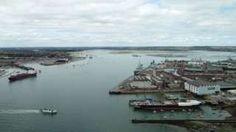 WW2 bomb prompts evacuations in parts of Portsmouth