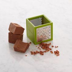 Microplane Cube Grater #williamssonoma