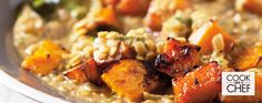 Red Lentil & Roast Butternut Curry | Vegetarian | Recipes | Woolworths.co.za