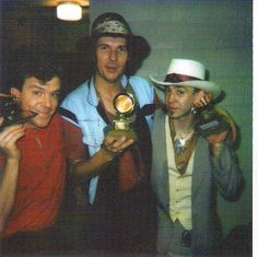 Stevie Ray Vaughan, 26 February 1985 Grammy Award for Best Traditional Blues Record