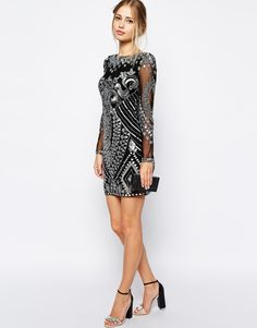 New Years Eve Nye Dresses Tobi White Jaydon Sequin Shift Dress The Best Photos For 1000 Ideas About Outfit