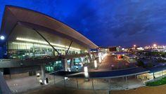Cape Town International Airport (CPT) en iKapa, Western Cape