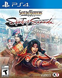 Samurai Warriors: Spirit Of Sanada – PlayStation 4 Tecmo Koei  http://buy.partners/product/samurai-warriors-spirit-of-sanada-playstation-4-tecmo-koei/