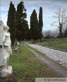 Archaeological Park of the Ancient Appian Way