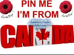 Lest we forget Canadian Things, I Am Canadian, Canada Eh, Toronto Canada, Great Quotes, Funny Quotes, All About Canada, Meanwhile In Canada, Military Mom