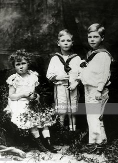 HRH Princess Mary, the Princess Royal and Countess of Harewood, during World War One circa 1915. Description from gettyimages.com. I searched for this on bing.com/images