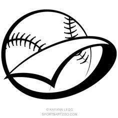 Baseball Pennant — SportsArtZoo Cool Sports Cars, Sport Cars, Baseball Pennants, Baseball Teams, Baseball Nails, Baseball Gloves, Baseball Mom, Softball Shirts, Softball Cheers