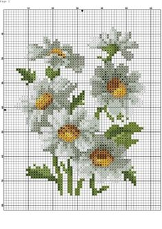 This Pin was discovered by Deb Cross Stitch Needles, Cross Stitch Bird, Cross Stitch Flowers, Counted Cross Stitch Patterns, Cross Stitch Charts, Cross Stitch Designs, Cross Stitching, Cross Stitch Embroidery, Stitch Cartoon