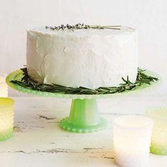 Check out Lemon Mascarpone Layer Cake recipe and more from Sur La Table! Grape Kitchen Decor, Turquoise Kitchen Decor, White Kitchen Decor, Vintage Kitchen Decor, Barn Kitchen, Neutral Kitchen, Tips And Tricks, Layer Cake Recipes, Dessert Recipes