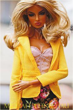 Fashionroyalty.net - куклы Fashion royalty, BJD