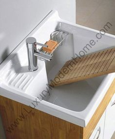 Mop Sink Cabinet Nicecam Co Mop Sink Faucet Home Depot Rcollier Me Excel. Vanity Cabinet, Vanity Sink, Sink Faucets, Sinks, Laundry Tubs, Laundry Room Sink, Slop Sink, Stainless Steel Utility Sink, Coat And Shoe Storage