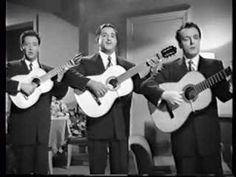 Historia De Un Amor - Eydie Gorme, Trios Los Panchos - tango