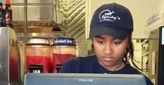 Sasha Obama Working At A Seafood Restaurant Is A Stellar Example Of How Much The Obamas Value Simplicity     Disclaimer:  We do not own and do not claim to own all the images and some contents appearing on our website/ Facebook page. The images and few contents belong to their respective owners who have copyright over them. The images and some contents are taken from various different sources and we credit them on the end of every content. If you feel that any image violates your copyright…
