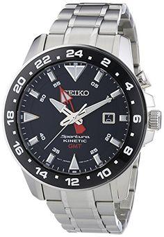Seiko Watches Men's Watches SUN015P1