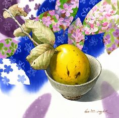 Shin Jong Sik ~ Watercolor painter   Tutt'Art@   Pittura * Scultura * Poesia * Musica  