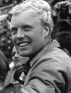 22 January: #Onthisday in 1959, Mike Hawthoern (29), Britain's first F1 Champion died in a car crash near his home in Surrey, England. #F1 #Formula1 For more: www 365daysofmotoring.com