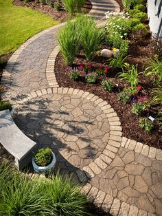 2013 Silver Award for Excellence in Residential Landscape Design and Construction - Wisconsin Landscape Contractors AssociationWe were able to start with a clean slate on our client's recently