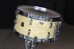 "Leedy 8x14"" Broadway Standard Snare Drum"