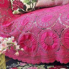 belíssima e rosada