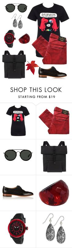"""""""Dude."""" by schenonek ❤ liked on Polyvore featuring Goodie Two Sleeves, Vivienne Westwood Anglomania, Dries Van Noten, Mulberry, Dieppa Restrepo, Angélique de Paris, Bling Jewelry, Jody Coyote, women's clothing and women"""
