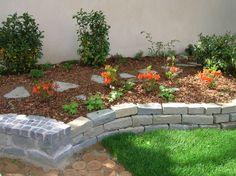 Kert mester: KERTÉPÍTÉS Outdoor, Perfect Garden, Patio, Outdoor Decor, Stepping Stones, Garden