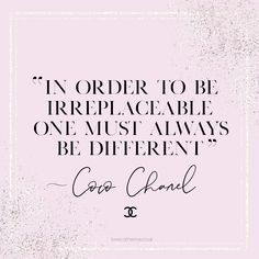 The Pink Diaries: January Highlights (Love Catherine) Coco Chanel Quotes, Motivational Quotes, Inspirational Quotes, Shopping Quotes, Senior Quotes, Pretty In Pink Quotes, Cute Girly Quotes, Blog Love, Pretty Words