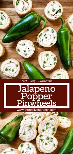 Just 20 minutes to make these Jalapeno Popper Pinwheels, a great game day or party appetizer recipe. Cream cheese mixture is blended with more cheese, spices, and diced jalapeno peppers for a twist on a classic. – Rebel Without Applause Pinwheel Appetizers, Pinwheel Recipes, Quick And Easy Appetizers, Vegan Appetizers, Easy Appetizer Recipes, Appetizers For Party, Parties Food, Easter Recipes, Decorating Kitchen