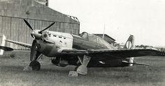 Morane 406 1939