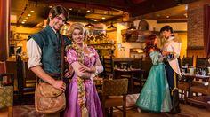 Bon Voyage Breakfast to Debut April 2, 2017 at Trattoria al Forno at Disney's BoardWalk