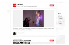Top 10 Museums on Pinterest