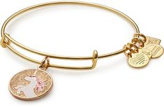 Alex and Ani Unicorn Charm Bangle | Children's Miracle Network Hospitals®