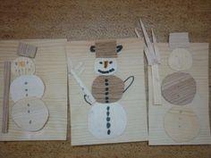 Snowman, Snowmen