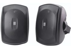 NS-AW190BL - Yamaha All-Weather Pair Speaker System at Abt