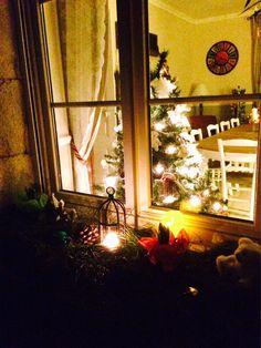 Les préparatifs de Noël continuent !!!  Christmas Preparations continue !!!