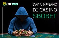 Mencari cara atau kiat terbaik untuk menang di Sbobet Casino? Jika jawaban Anda adalah ya, di sini Anda berada di tempat yang tepat. Hubungkan diri Anda dengan kami dan dapatkan tips terbaik.  #Sbobet #Online #Game #Casino #Gambling