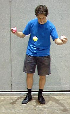 3 Ball Force Double Bounce.