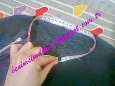 Hi girls, knitwear that I sew with myself today .- Hi girls, I wanted to share with you how I made the knitwear blouse collar that I sewed to myself with you easily, I want to share a new … Anti Helix Piercing, Colored Hair Tips, Embroidery Letters, Diy Shops, E Book, Bead Loom Bracelets, Makeup Rooms, Bracelet Tutorial, Loom Beading