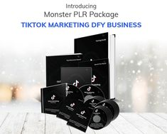 [PLR] Tik Tok Marketing DFY Business is a powerful and detailed guide. It is a complete and step-by-step course on : - How to make money by Tik Tok Marketing - What's hot and new in Tik Tok Marketing Marketing Articles, The Marketing, Money Week, Squeeze Page, Good Luck To You, Make Up Your Mind, For Facebook, Influencer Marketing, Tik Tok