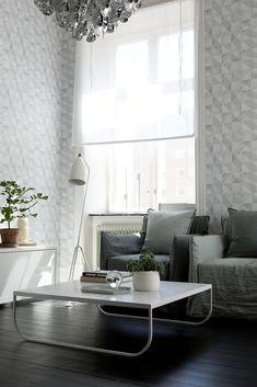 Tapices Eco Wallpaper es una marca sueca de fondos de pantalla de estilo de vida moderno, casual donde todo el mundo se siente como en casa. Las colecciones se caracterizan por un diseño escandinav…