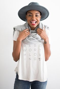 WARNING: this tee is so comfortable you may never want to take it off Remember when you got out of...