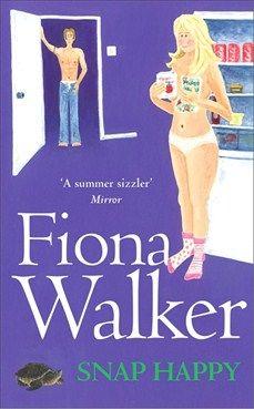 Snap Happy by Fiona Walker 9~9
